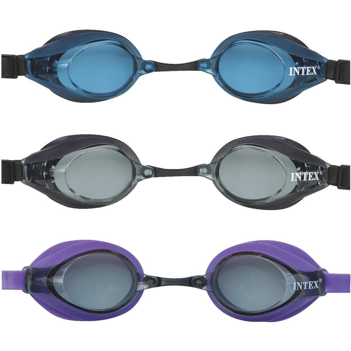 Goggles, Masks, Snorkels, & Fins
