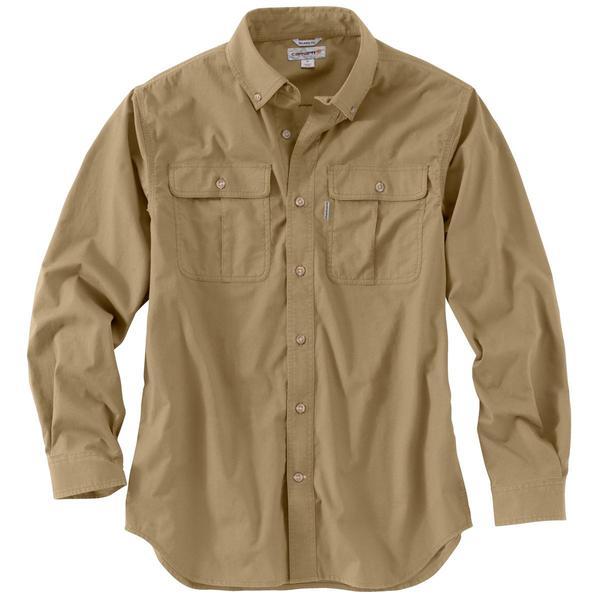 Long Sleeve Work Shirts
