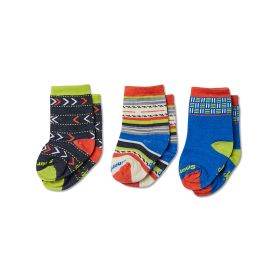 Smartwool Toddler Trio Sock