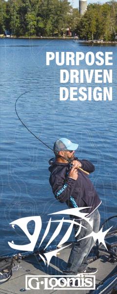 G Loomis Fishing