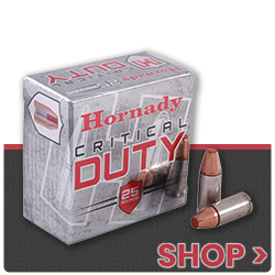 Hornady Critical Defense 9mm