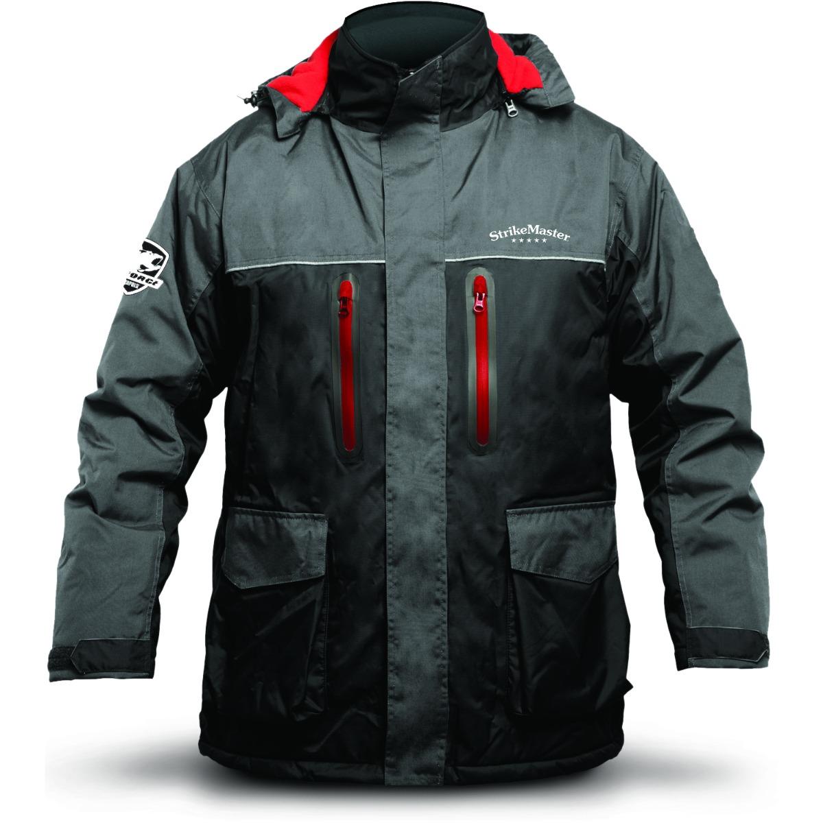Strikemaster Battle Jacket