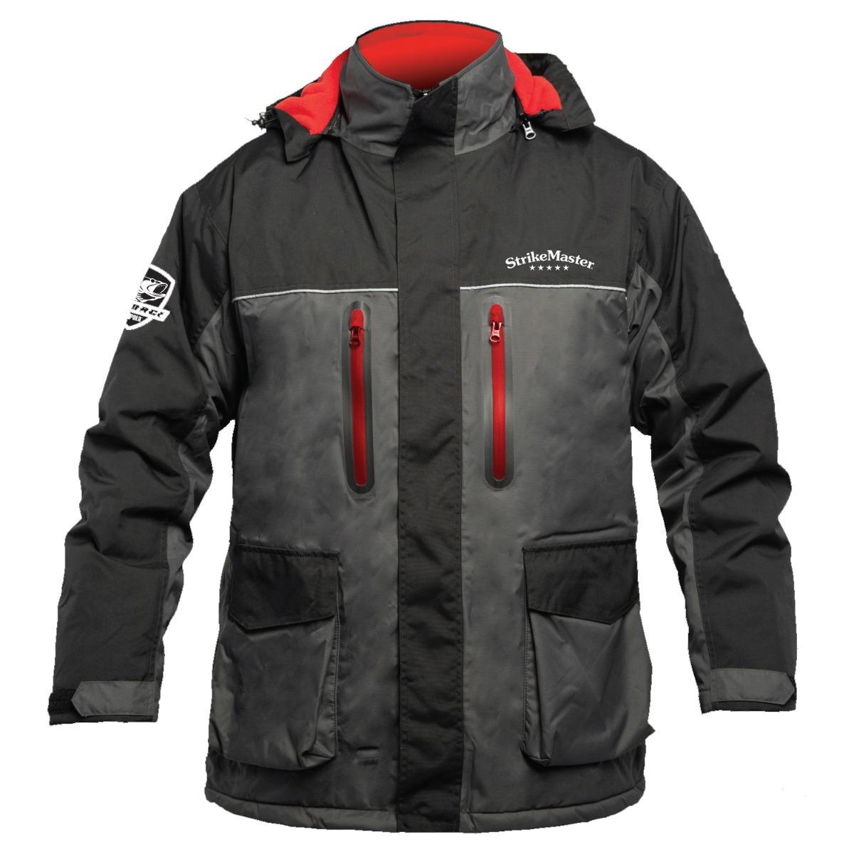 Strikemaster Surface Jacket